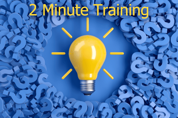 2 minute Training – Changing Common Centroid Matching Patterns